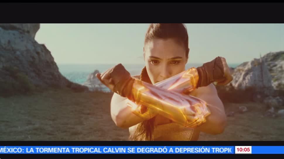 revista Variety, película 'Mujer Maravilla', Gal Gadot, millones de dólares
