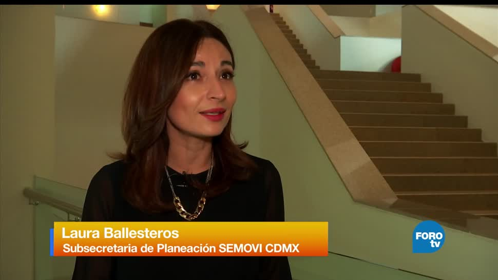 Foro, Movilidad Digital, Tecnológico Monterrey, Secretaría de Movilidad