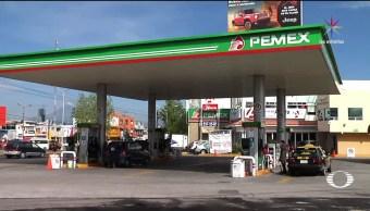 noticias, televisa, recuperan, ventas en gasolineras, Puebla, combustible robado