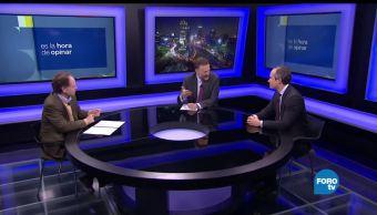 noticias, forotv, Elecciones, Reino Unido, José Juan López Portillo, elecciones en Reino Unido