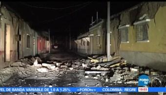 Sismo, Guatemala, deja, muertos, 5, heridos