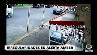 noticias, televisa, Denuncian, criterios irregulares, declarar, Alerta Amber