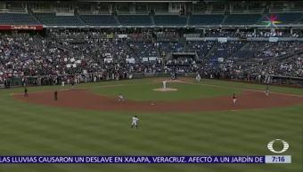 Demócratas, republicanos, juegan partido, béisbol