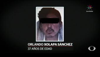 Liberan, atacante, familia, Autopista, México-Puebla, asesinato bebé