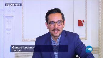 Genaro, Lozano, entrevista, Brian Winter, Estados Unidos, Politica Brasil