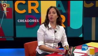 Creadores Universitarios, Programa completo, 17 de junio, Universidad Nacional Autónoma de México (UNAM),