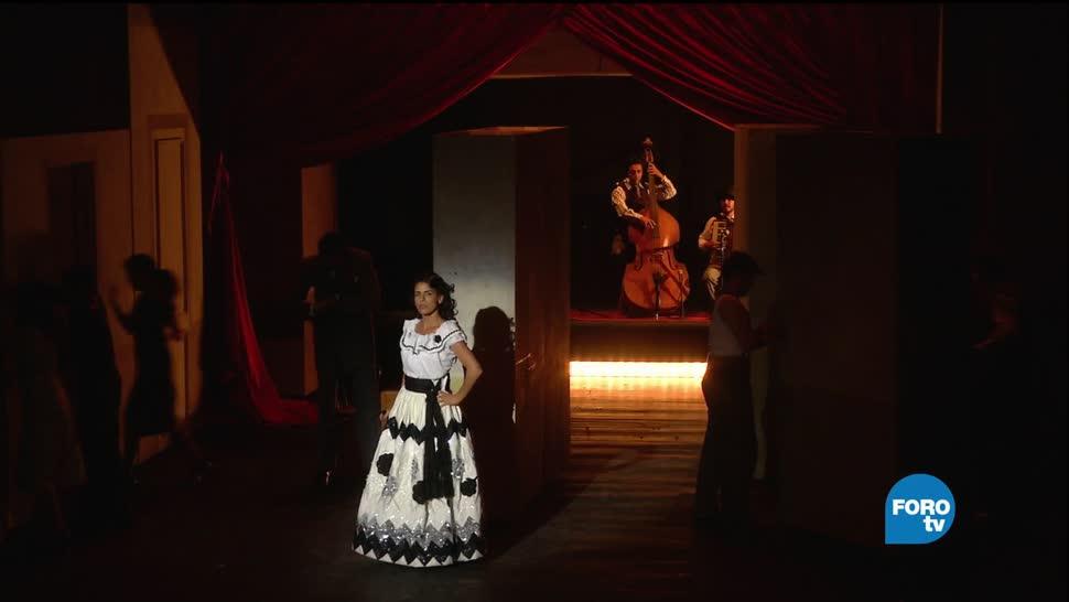 Puesta en escena, Obra, La Tequilera, Centro Cultural, Universitario, Teatro