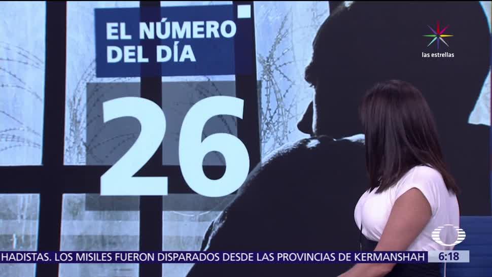suicidios, prisiones mexicanas, Comisión Nacional, Derechos Humanos