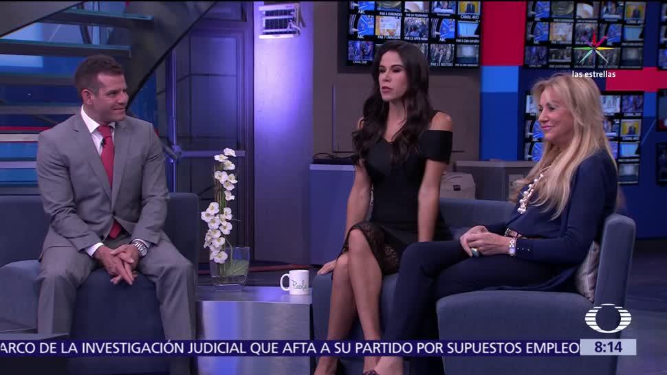 abogado, Sergio Arturo Ramírez, investigadora, Feggy Ostrosky, peleas entre colegios