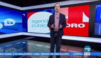 Mauricio Merino, espionaje a periodistas, México, Mauricio Meschoulam