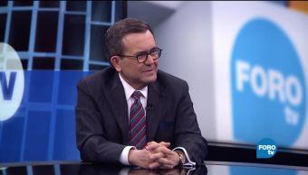 noticias, forotv, Acuerdo azucarero, secretario de economía, Idelfonso Guajardo, azucar