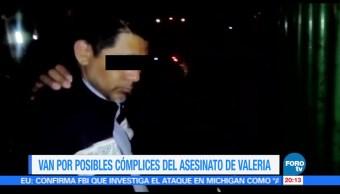 Familiares, Valeria, aseguran, caso no está cerrado, niña asesinada, combi