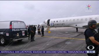 reos, delincuencia organizada, alta peligrosidad, Quintana Roo, penales federales