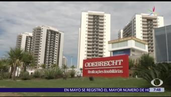 investigación, Fiscalía de Brasil, corrupción en Odebrecht, Odebrecht