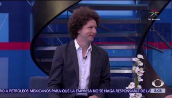 estudio de Al Aire, director Michel Franco, visión del cine, 'Las hijas de Abril'