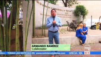 maestro, Armando Ramírez, jardín, Ho Chi Minh