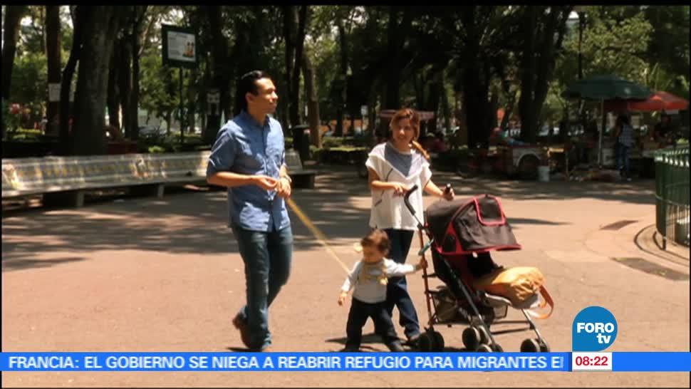 Consuelo Mendoza, presidenta de la Unión Nacional de Padres de Familia, comunicación, entre padre e hijos,