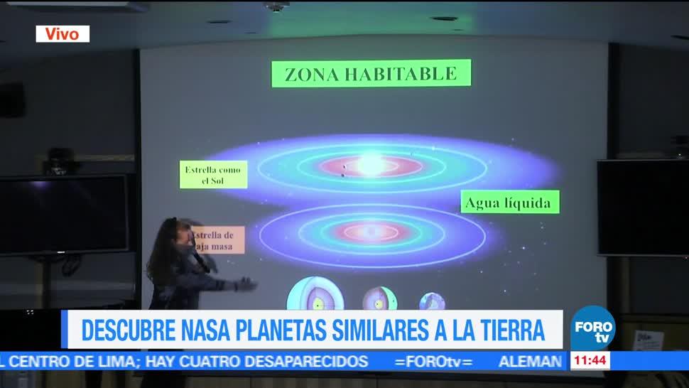 UNAM, Instituto de Astronomía de la UNAM, descubrimiento, diez exoplanetas