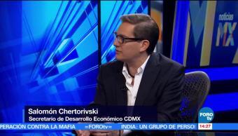 noticias, forotv, Aumento, salario mínimo, promoverá la producción, Chertorivski