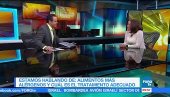 licenciada en nutrición, Leticia Huerta Garay, diferencias, intolerancia alimenticia, alergias, dietas