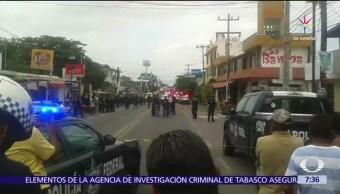 fin de semana, ataques en Veracruz, Veracruz, policías federales