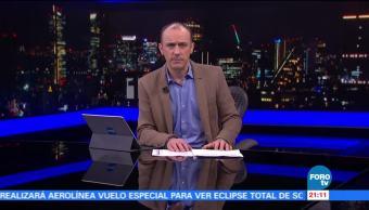 noticias, forotv, Hora 21, Programa, completo, 26 de junio de 2017