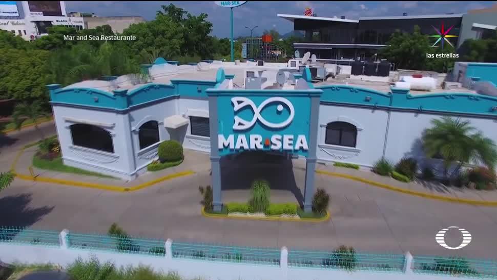 noticias, televisa, Secuestro masivo, restaurante, Culiacán, Sinaloa