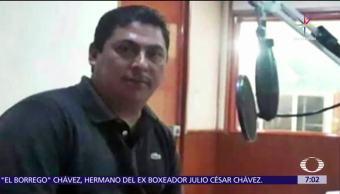 cuerpo, periodista Salvador Adame Pardo, secuestrado, Michoacán