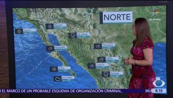 huracán Dora, aguas del Océano Pacífico, costas mexicanas, categoría 1