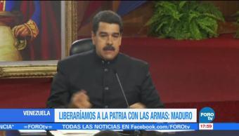 presidente, Nicolás Maduro, violencia, Venezuela