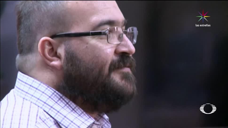 noticias, forotv, Javier Duarte, acepta, ser extraditado, México