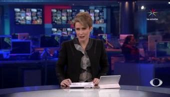 noticias, televisa, En Punto, Programa, completo, 27 de junio de 2017