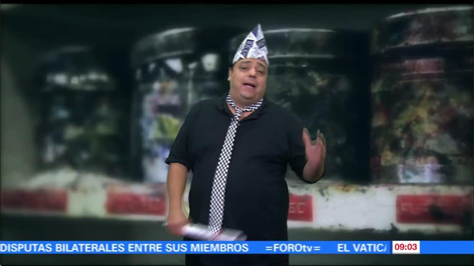 osa polar, Nika, Extra Extra, triunfo de México
