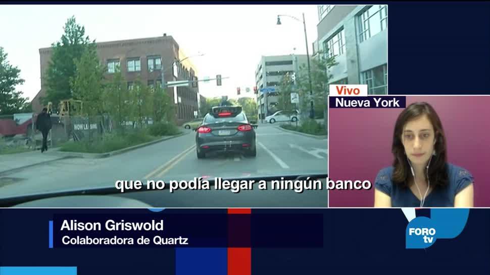 noticias, forotv, Genaro Lozano, entrevista, Alison Griswold, Quartz