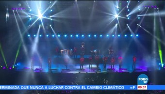 LoEspectaculardeME, Banda MS, Auditorio Nacional