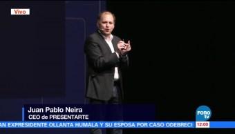 Juan Pablo Neira, valores, siglo XXI, Wobi on Leadership