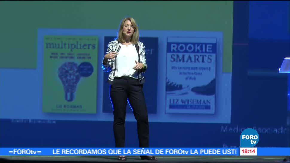 WOBI on Leadership 2017, temas principales, líder, vida laboral