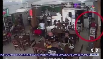 noticias, televisa, Detienen, 10 personas involucradas, asesinato, comandante policial