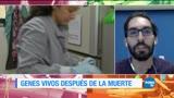 noticias, forotv, La colaboración de Jorge Soto, jorge soto, genes, después de la muerte