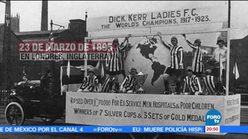 Profesionalización, futbol femenil, México, torneo formal