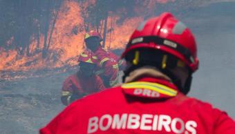 Emergencia En Portugal Por Incendio Forestal, Incendio Forestal Portugal, Embajada De Mexico, Activa Linea De Emergencia, Mexicanos En Portugal, Noticieros, Televisa, Televisa News