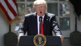 Presidente de Estados Unidos, Donald Trump, Casa Blanca, Trump, Estados Unidos