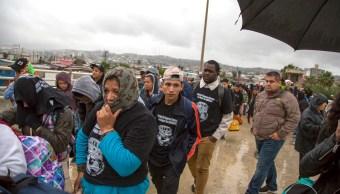 Migrantes, Centroamericanos, Chiapas, Refugio, Migración