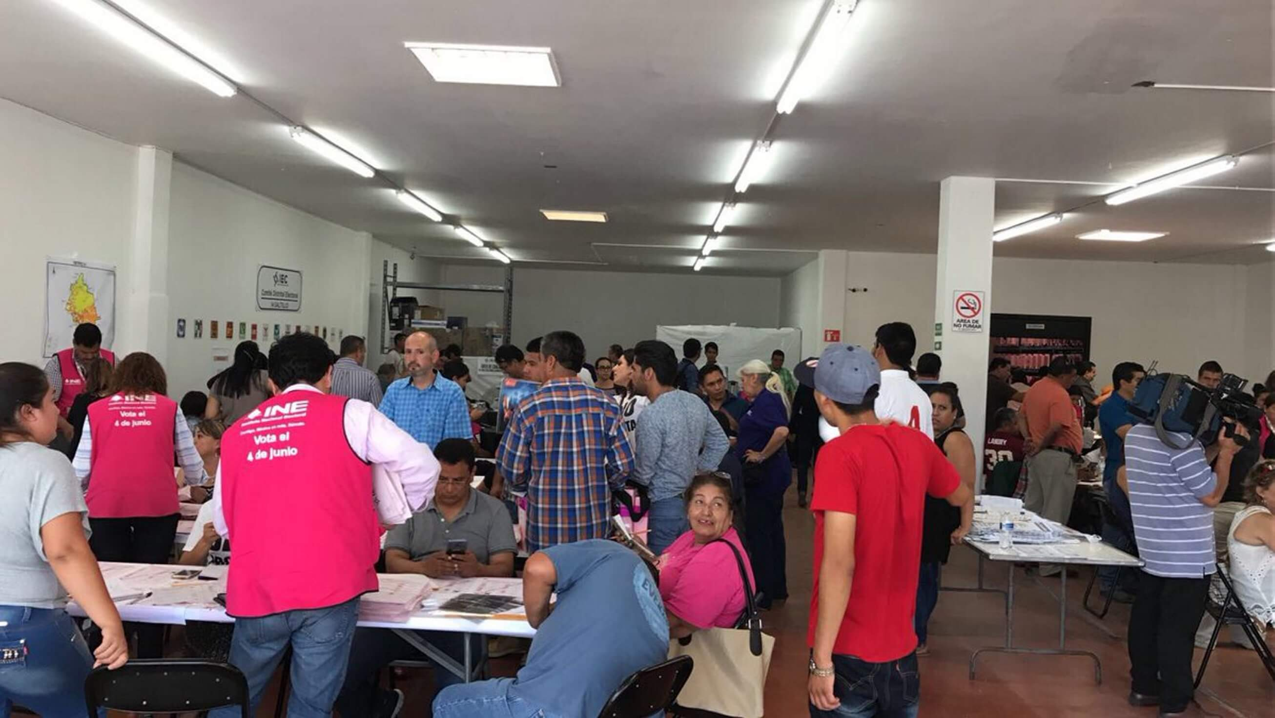 En Coahuila Instituto Electoral no descarta un 'voto por voto'