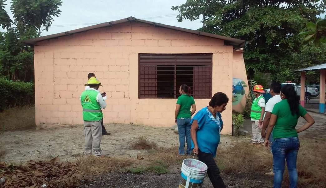 Apoyos, Familias damnificadas, Sismo, Chiapas, Tapachula