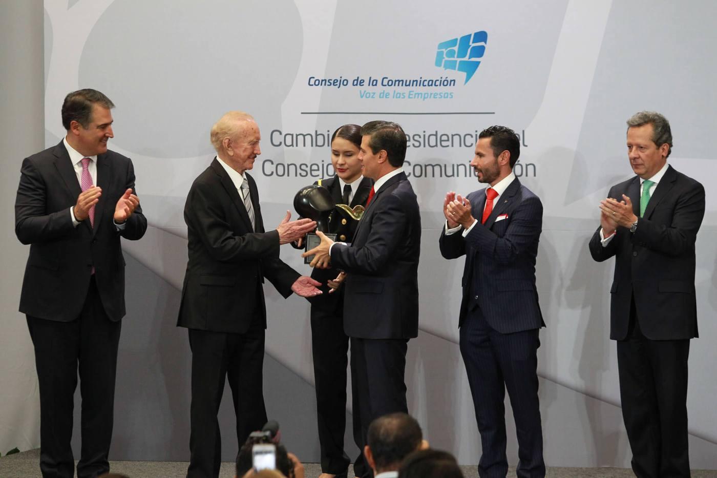 Enrique peña Nieto, Libertad de expresión, Medios de comunicación, Prensa