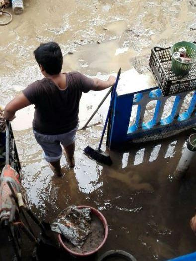 Lluvias en Acapulco, Inundaciones, Protección civil, Guerrero, Noticias, Noticieros televis