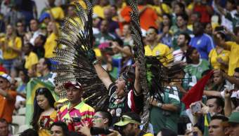 Grito de Puto Que Incomoda A La Fifa, La Historia del Grito De Puto, Aficion Mexicana, Sanciones De La Fifa Por Grito