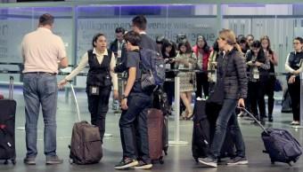 AICM, ley, aviación civil, pasajeros, equipaje, derechos, profeco