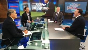 Antonio de Valdés, Francisco Javier González y Jorge Sánchez, Despierta con Loret